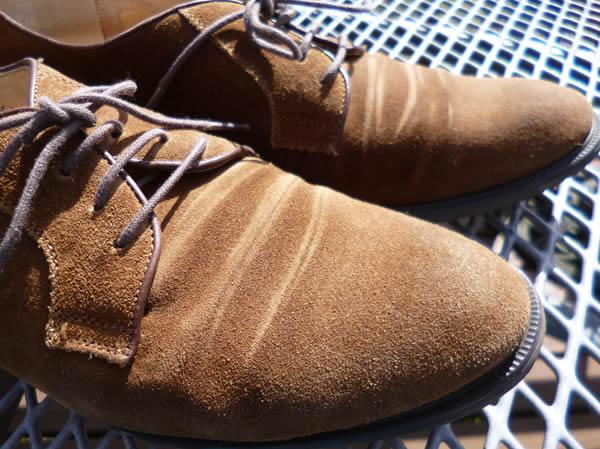 カムイウォーターマッサージ 靴
